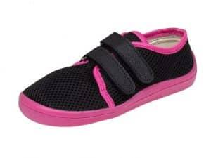 Bosáčik - BOTY BEDA - barefoot obuv 124018e15d
