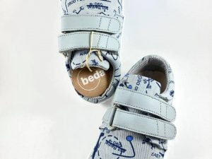 boty beda tenisky