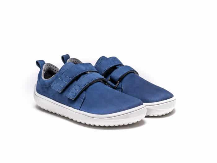 BeLenka - Detské barefoot topánky Be Lenka Jolly - Navy 2