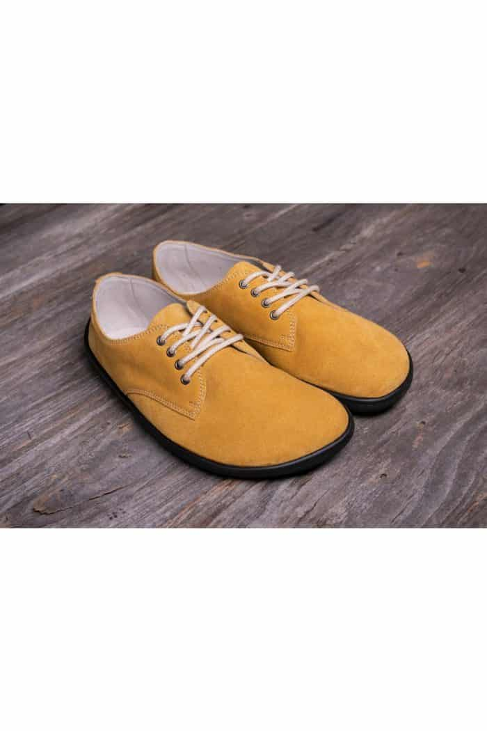 Barefoot Be Lenka City - Mustard 3