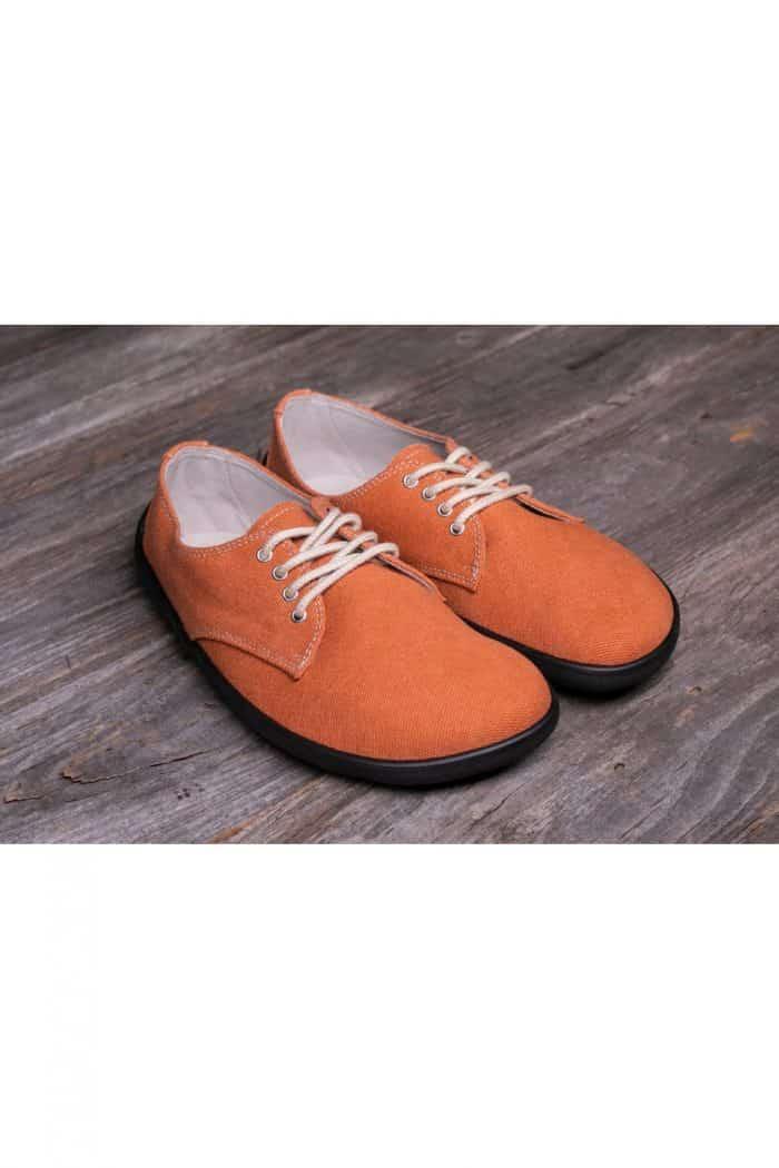 Barefoot Be Lenka City - Tangerine 3