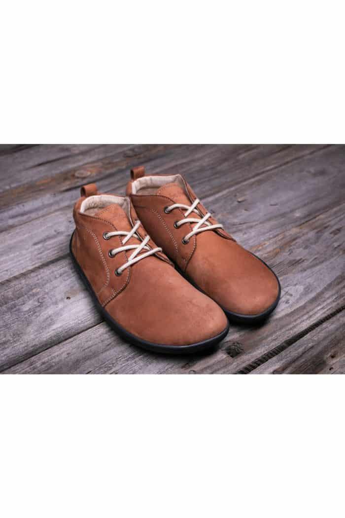 Barefoot Be Lenka Icon celoročné - Cognac 1