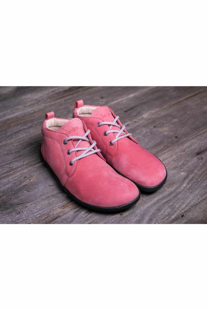 Barefoot Be Lenka Icon celoročné - Light Pink 3