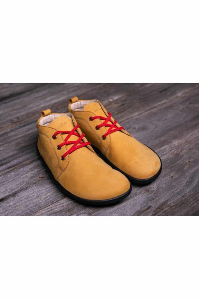 Barefoot Be Lenka Icon celoročné - Mustard 1