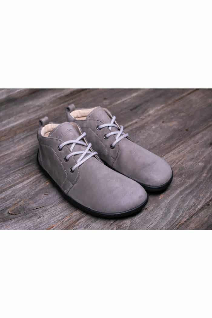 Barefoot Be Lenka Icon celoročné - Pebble Grey 1
