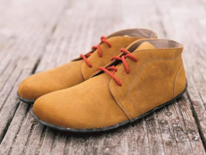 belenka barefoot lenka elegance celorocne mustard