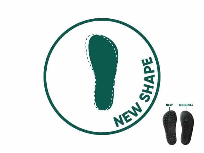 BeLenka Entice - Toffee Brown - Barefoot topánky 2