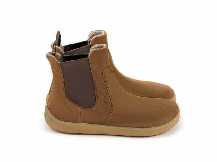 BeLenka Entice - Toffee Brown - Barefoot topánky 5