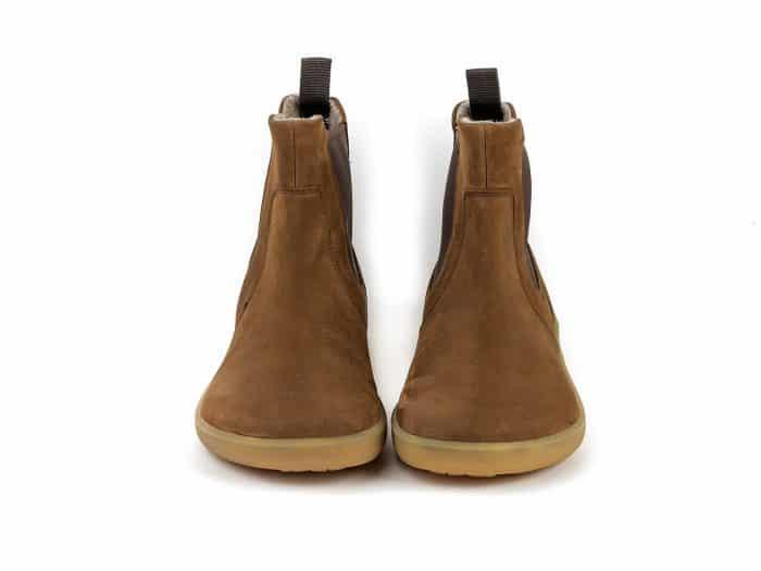 BeLenka Entice - Toffee Brown - Barefoot topánky 7