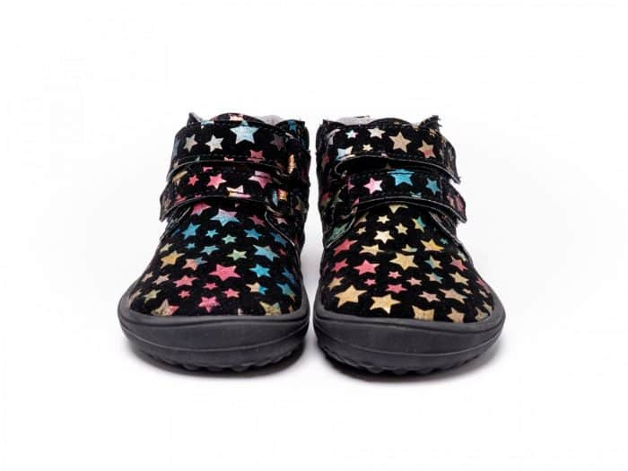 BeLenka - Detské topánky Play - Twinkle - Black 2