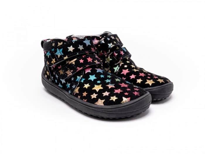 BeLenka - Detské topánky Play - Twinkle - Black 3