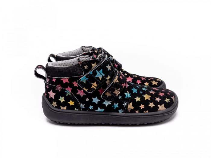 BeLenka - Detské topánky Play - Twinkle - Black 4