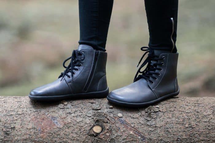 BeLenka - Barefoot Be Lenka Nord – Charcoal 1