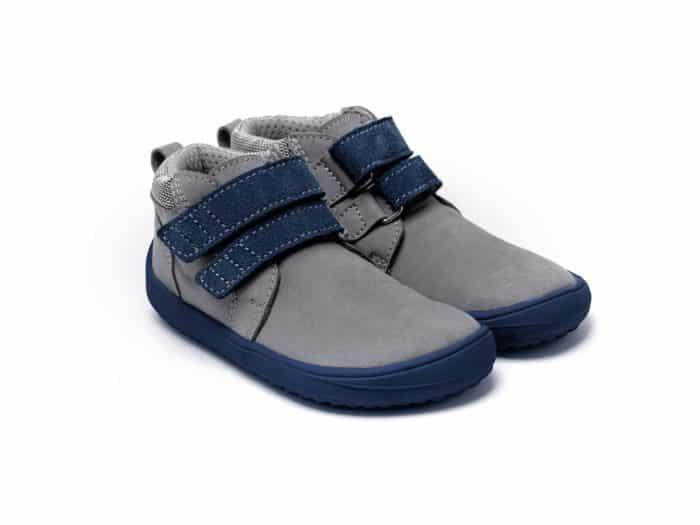BeLenka - Detské topánky Play - Blueberry 3