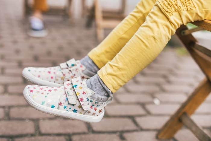 BeLenka - Detské topánky Play - Twinkle 1
