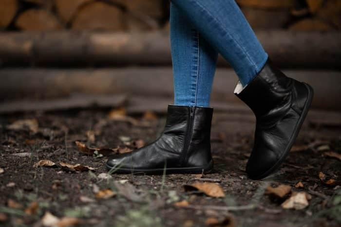 BeLenka - Barefoot Be Lenka Polar – Black 1