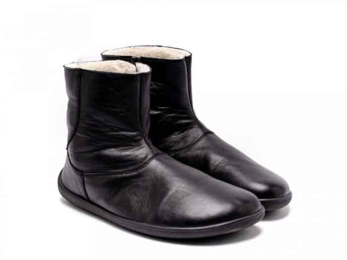 BeLenka - Barefoot Be Lenka Polar – Black 3