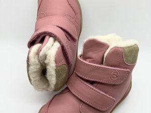 blifestyle barefoot topanky gibbon rose tex wool bio
