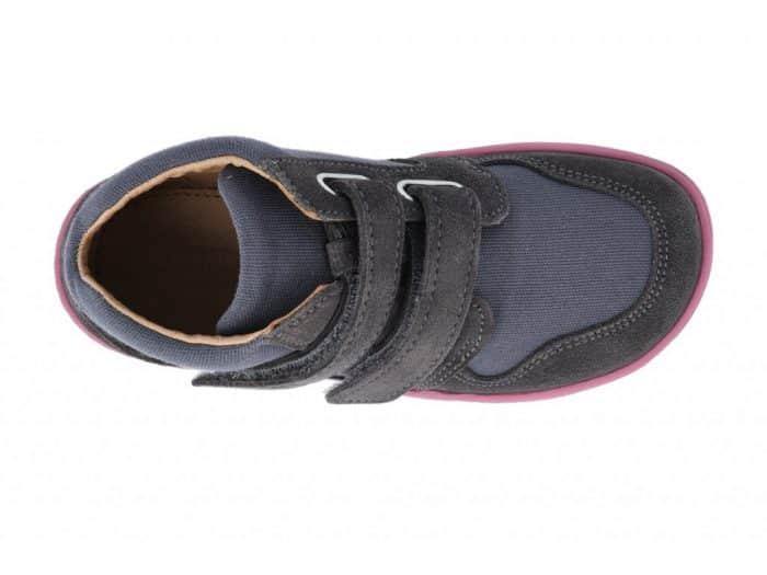 bLIFESTYLE - LORIS Velcro Grau 5
