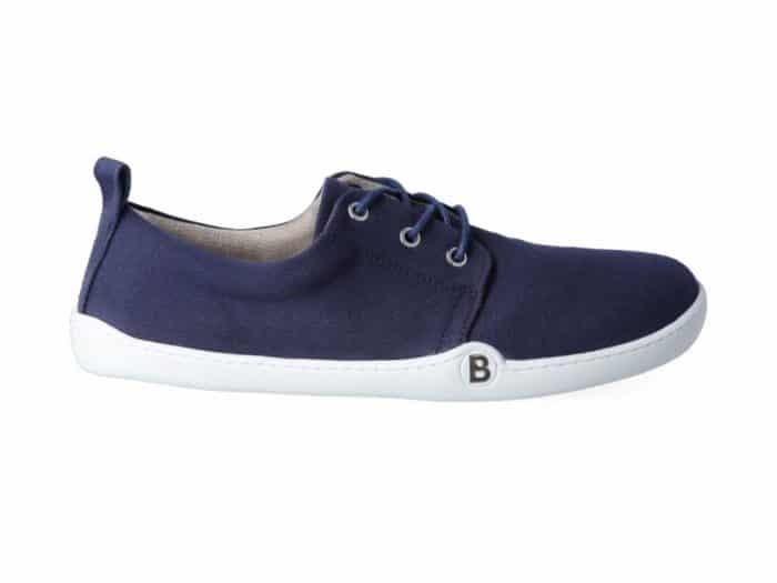bLIFESTYLE - GREENSTYLE BIO GOTS TEXTILE - Ocean Blue 1