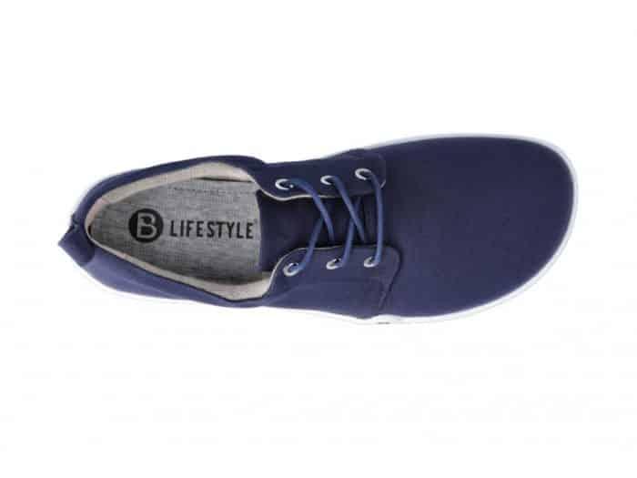 bLIFESTYLE - GREENSTYLE BIO GOTS TEXTILE - Ocean Blue 5
