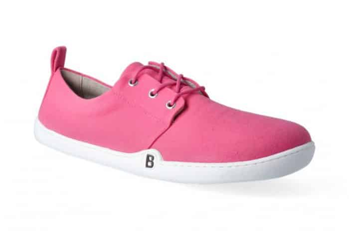 blifestyle greenstyle bio gots textile pink