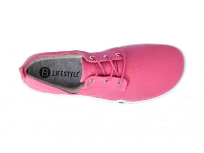 bLIFESTYLE - GREENSTYLE BIO GOTS TEXTILE - Pink 5