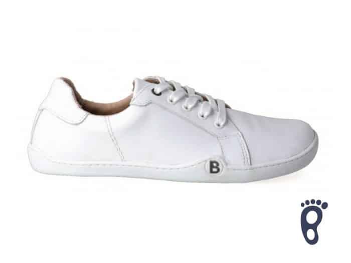 bLIFESTYLE - GROUNDSTYLE Nappa White 1