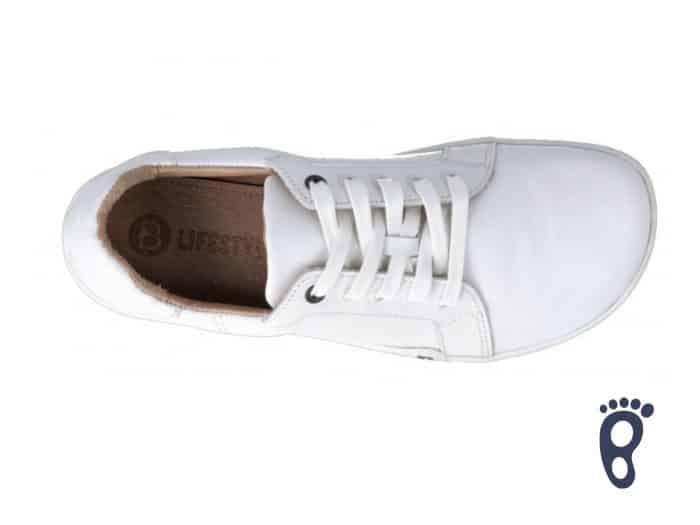 bLIFESTYLE - GROUNDSTYLE Nappa White 3