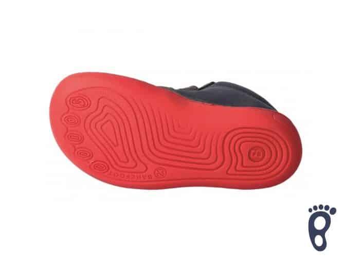 bLIFESTYLE - LORIS Velcro Steingrau 4