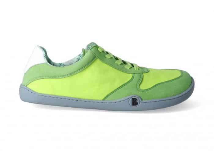bLIFESTYLE - SPORTSTYLE MICRO/TEXTILE - Green 1
