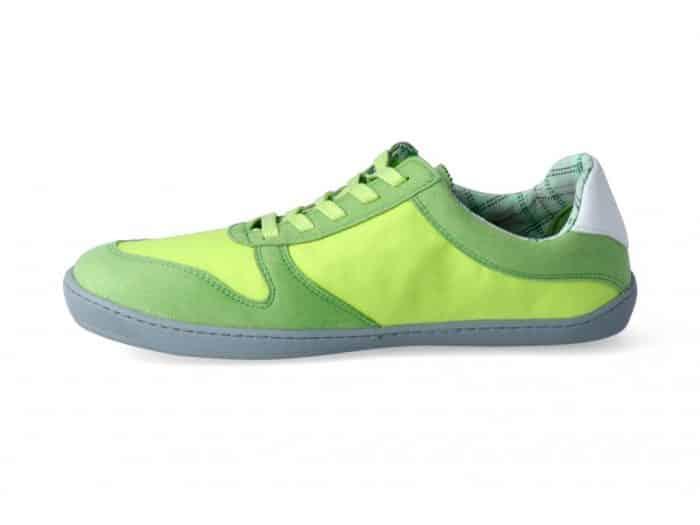 bLIFESTYLE - SPORTSTYLE MICRO/TEXTILE - Green 3