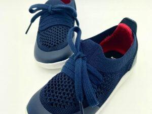 bobux i walk play knit navy