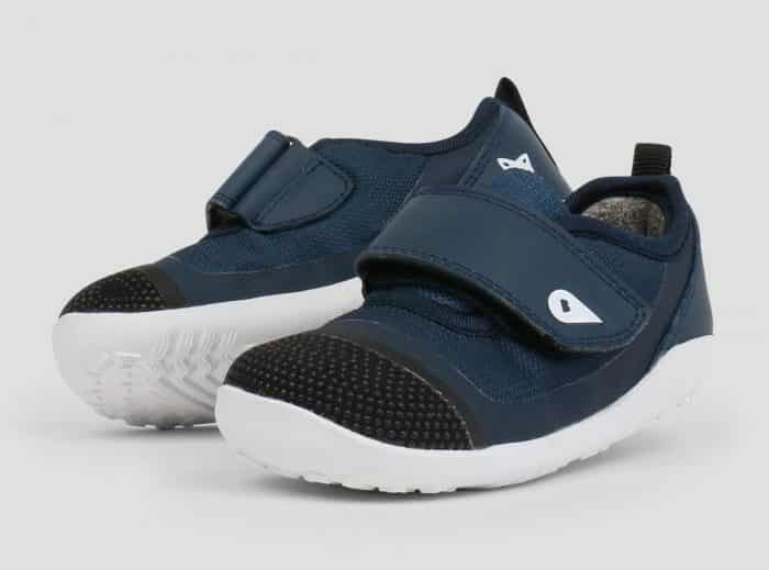 bobux lo dimension sportshoe blue