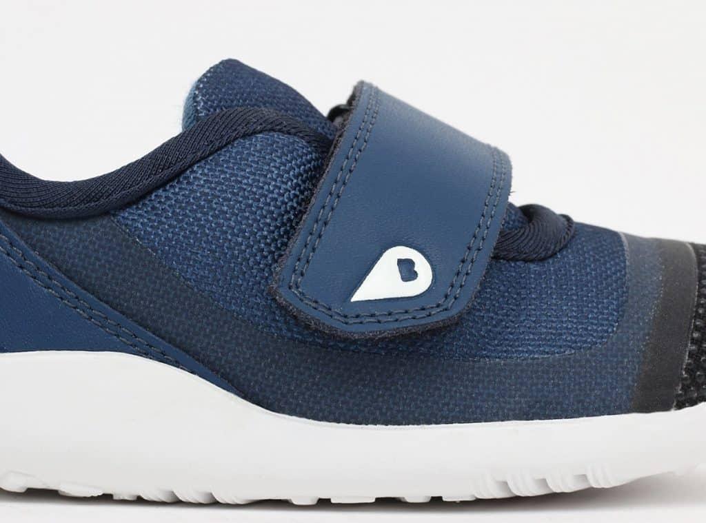 c27cae17a010 Bobux - Lo Dimension - Sport Shoe - Blue • Bosáčik