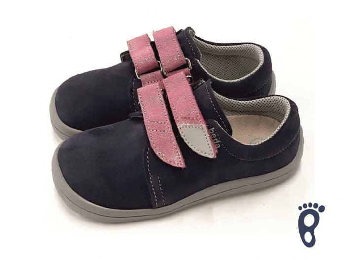 boty beda ocena shine suchy zips barefoot