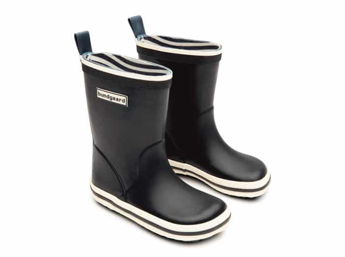 bundgaard classic rubber boots classic navy
