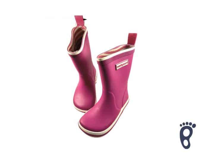 Bundgaard - Classic Rubber Boots - Raspberry 1