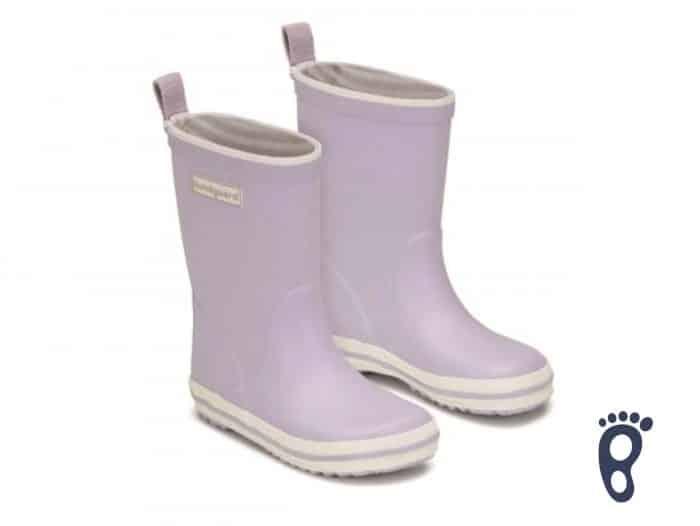 Bundgaard - Classic Rubber Boots - Dusty Lavender 1