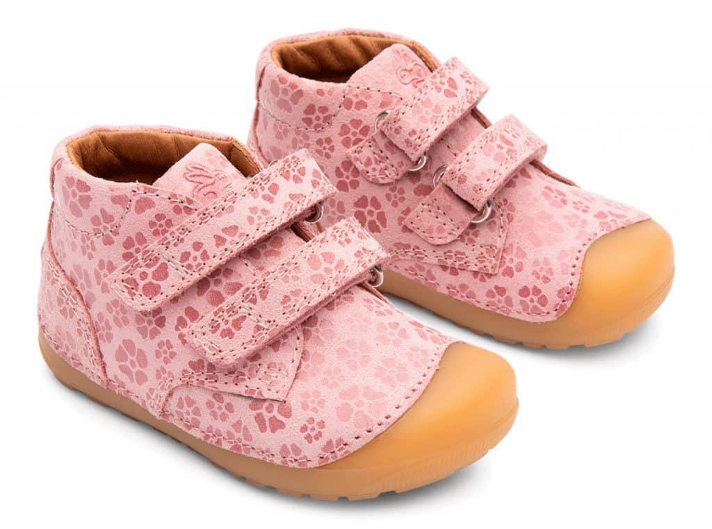 2f6241a1929 Bundgaard - Petit Velcro - Pink Rose • Bosáčik