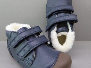 bundgaard petit winter mid velcro