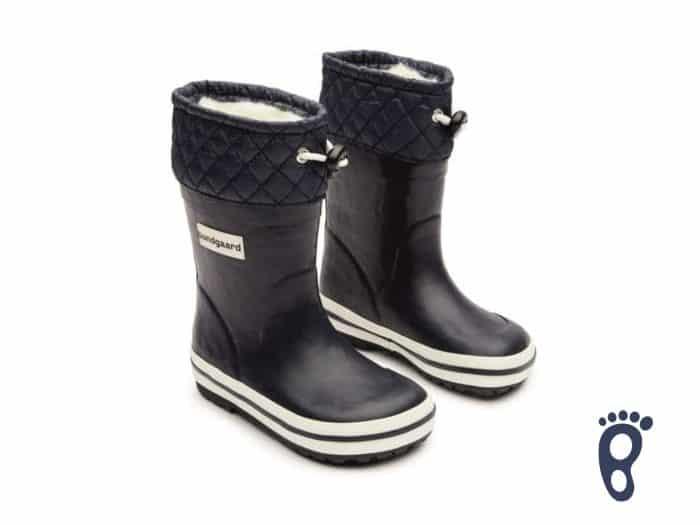 Bundgaard - Sailor Rubber Boots Navy 1