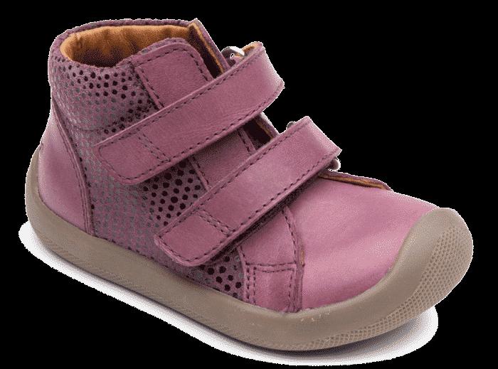 bundgaard the walk purple glitter