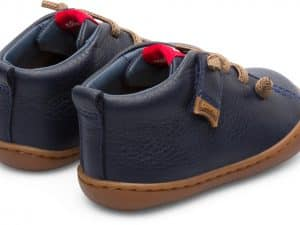 camper peu first walker blue