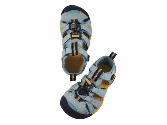 sandale keen