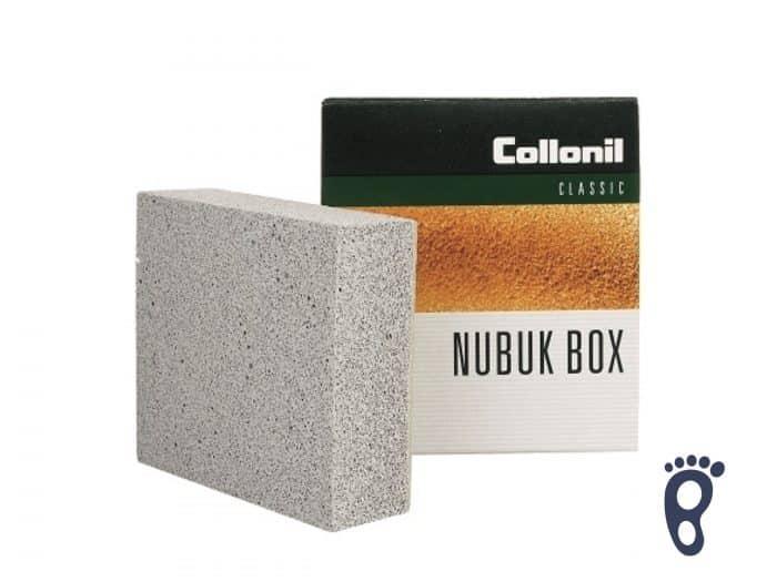 Collonil - Nubuk Box 1