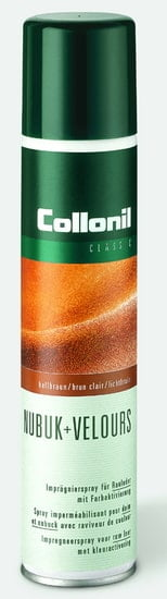 Collonil - Nubuk / Velours Sprej 200 ml - 050 bezfarebný 1