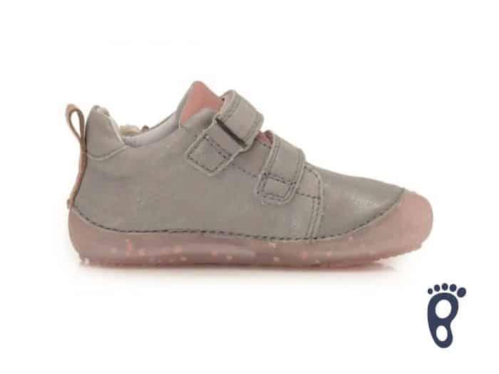 D.D.Step - Prechodné topánky - Light Grey Unicorn 4