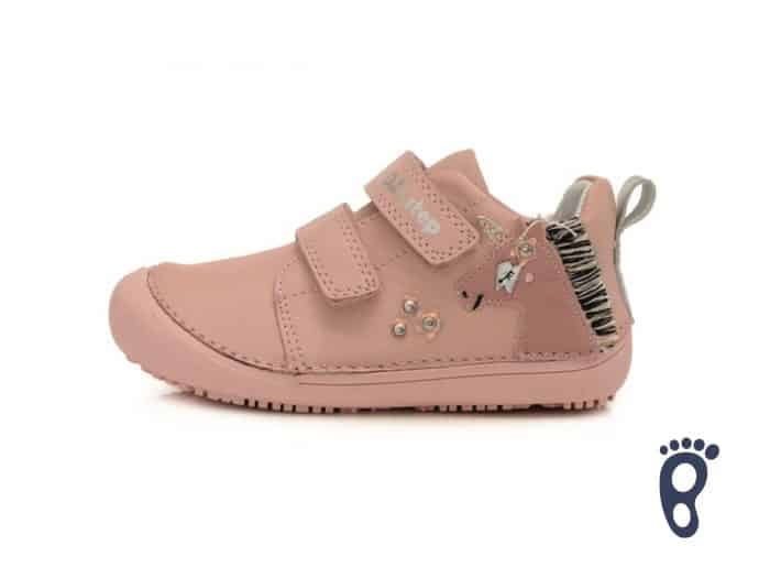 D.D.Step - Prechodné topánky - Pink Unicorn 1