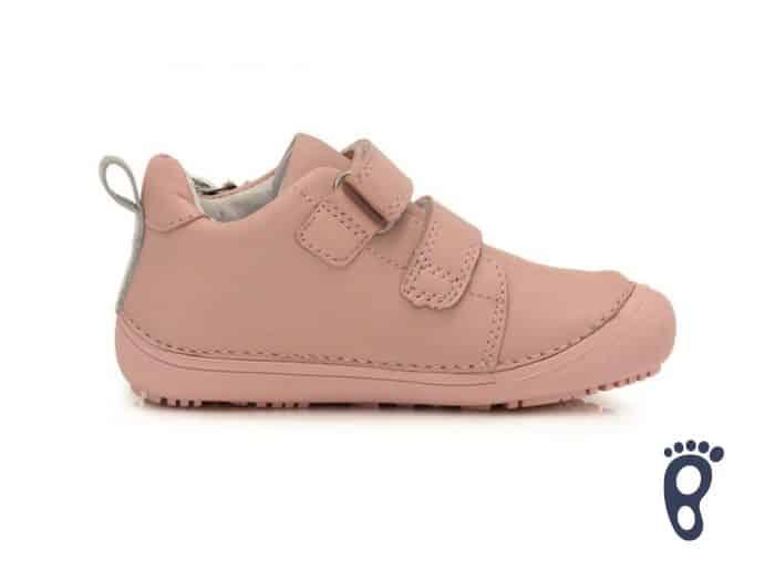 D.D.Step - Prechodné topánky - Pink Unicorn 4